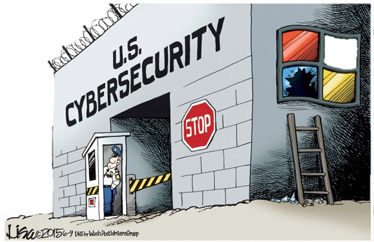 US Cybersecurity